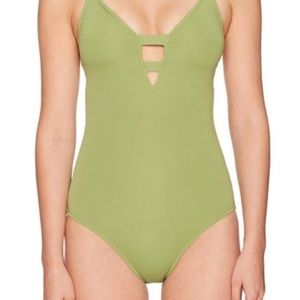 Seafolly onepiece